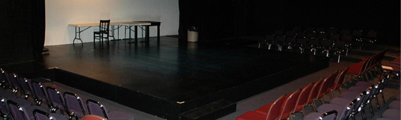 Lab Theatre 1