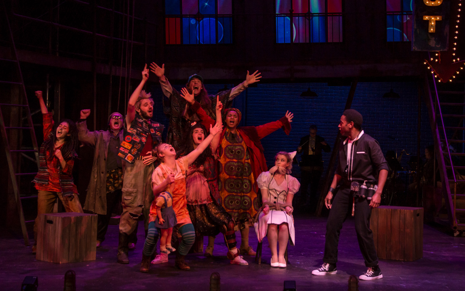 Urinetown-Clarence-Brown-Theatre-Spring-2018-1